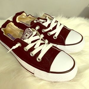 *LIKE NEW* Women's Size 7 Converse Shoreline
